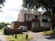 Finedon Road semi detached house to rent