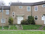 3 bedroom Terraced home to rent in Minerva Way...