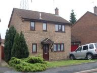 3 bedroom Detached property in Marriott Close...