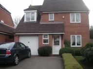 4 bed Detached house to rent in Gentian Close, Rushden...