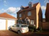 semi detached house in Randall Close...