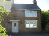 Manor Road semi detached house to rent