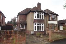 3 bedroom semi detached property in Hatton Street...