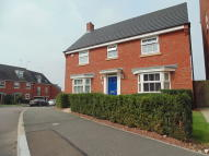 4 bedroom Detached property for sale in Patenall Way ...