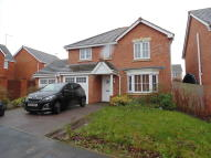 4 bedroom Detached house in Rochester Road, Corby