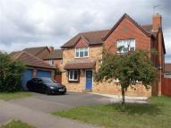 4 bedroom Detached home in Constable Drive...