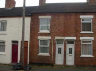 2 bed End of Terrace house to rent in Pemberton Street, Rushden