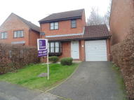 3 bed Detached property in Penn Gardens...
