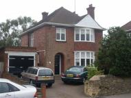 3 bedroom Detached house to rent in Station Road...