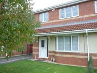 3 bedroom semi detached house to rent in Priorwood Gardens...