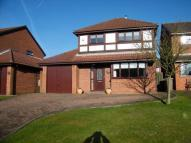 Detached house for sale in Avery Road, Haydock...