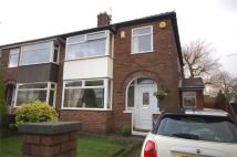 3 bedroom semi detached house for sale in St Georges Avenue...
