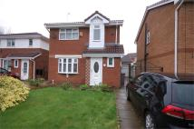 3 bedroom Detached home to rent in Teal Close, Haresfinch...
