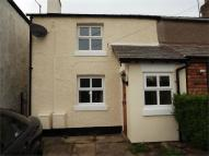 2 bedroom semi detached property to rent in Dingle Lane, Kelsall...