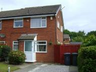 Town House for sale in Meldon Road, Morecambe