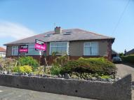 2 bed Semi-Detached Bungalow in Twemlow Parade, Heysham...