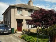 4 bedroom semi detached home for sale in Lancaster Road...