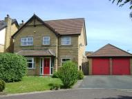 Detached house for sale in Woodrush, Morecambe
