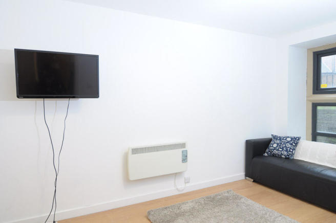 Front Room TV