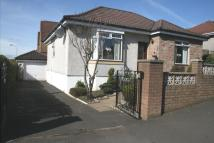 2 bed Detached Bungalow for sale in Blair Road, Coatbridge...