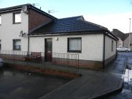 2 bed Terraced Bungalow in Bank Street, Coatbridge...