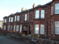 Ground Flat to rent in Auldhame Street...