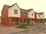 3 bed semi detached house for sale in CALDER WATERS, Carnbroe...