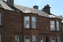1 bed Flat to rent in Aitchison Street...