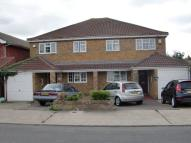 4 bedroom semi detached property in Waverley Road, Benfleet...