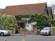 3 bed Cottage for sale in School Lane, Broomfield...