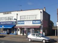 2 bed Flat to rent in Eastwood Road North...