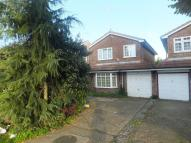4 bedroom Detached property to rent in London Road, Benfleet
