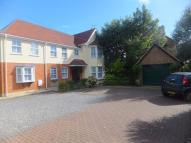semi detached property in Rectory Road, Hadleigh...