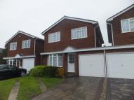 4 bed Detached house to rent in Kennedy Close, Rayleigh