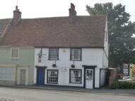 Hedingham Road Restaurant for sale