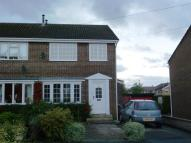 semi detached property to rent in Kings Close, OTLEY