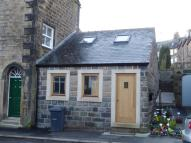 Cottage in Main Street, Addingham...