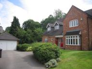 Detached house in Whiteholme Drive...