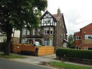 Lancaster Park Road Apartment to rent