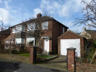 Crossways Drive semi detached house to rent