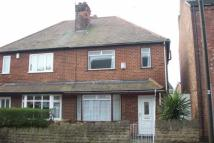 Edwin Street semi detached property to rent
