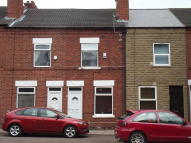 Terraced home to rent in Beardall Street, Hucknall
