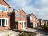 Dawson Close Detached property to rent