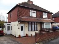 semi detached home in Oakenhall Avenue...