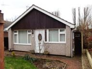 2 bedroom Detached Bungalow in Windermere Road, Hucknall