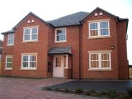 Apartment in Turner Street - Hucknall