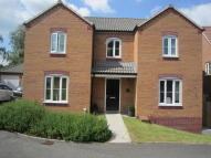 4 bed Detached property in Skylark Close,