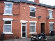 Terraced property to rent in Florence Street, Hucknall