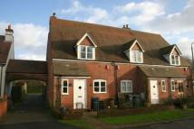 2 bedroom semi detached house in Great Bedwyn...