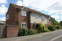 3 bed Apartment in HUNGERFORD within a few...